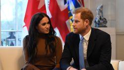 Moet Meghan Markle Britse nationaliteit laten varen nu ze in Canada woont?