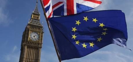 Twee ton opgehaald voor klokkenspel Big Ben bij brexit, maar geld mag niet gebruikt worden