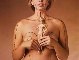 Zo zou Barbie er in het echt uitzien