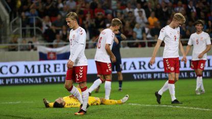 """Laat Denemarken volgend jaar status als gastland op het EK voetbal schieten voor Grand Départ van de Tour? """"Kansen zijn fifty-fifty"""""""