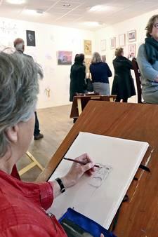 Lochemse kunst: Van een tientje tot prijs-op-aanvraag