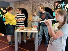 Vughtse Theaterwerkplaats:'We delen de passie en liefde voor de zorg'
