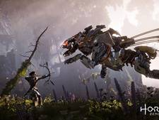 Valkenswaardse producer trots op PlayStation 4-game Horizon Zero Dawn