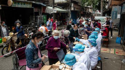 Wuhan doet wat niemand mogelijk achtte: op 10 dagen tijd 6,5 miljoen inwoners getest op Covid-19