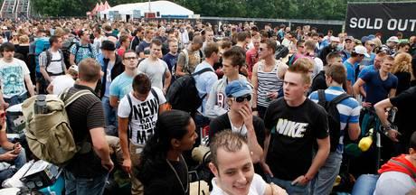 Jongen (19) komt om het leven bij dancefestival Defqon.1