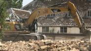 Kinderdorp Molenberg gesloopt ten voordele van natuurrichtplan