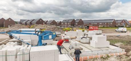 Voortzetten van lening is duwtje in de rug voor starters op woningmarkt in Zwartewaterland