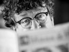 Bert Luijpen: 'Mijn vingers jeuken weer'