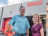 Vader en dochter Verkade uit Zeist schitteren in televisiecommercial
