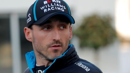 Robert Kubica zet carrière verder in DTM