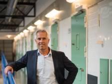 Nieuwe directeur PI Vught: hij die gevangenen een sleutel gaf