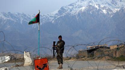 Tientallen doden bij aanval taliban in Afghanistan