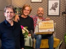 De Utrechtse loterijbodem is dezer dagen vruchtbaarder dan óóit tevoren