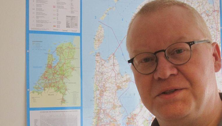 Roland van Vliet Beeld