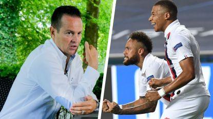 """""""PSG kan enkel winnen als de individuen zich negentig minuten volledig wegcijferen"""": Gilles De Bilde antwoordt op 10 Champions League-stellingen"""