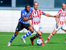 FC Eindhoven heeft Jap Tjong eindelijk binnen: 'Dit type ontbrak nog in de selectie'