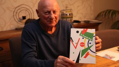 Hervé schrijft eerste roman op zijn 70ste