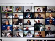 Gemeenteraad West Betuwe gaat weer digitaal vergaderen maar besluiten nemen gebeurt 'fysiek'