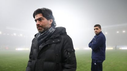 "Charleroi niet akkoord met beslissing om match te herspelen: ""Als dat wordt bevestigd, gaan we in beroep"""