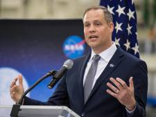 Voici le nom de la mission vers la Lune de la NASA en 2024