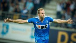 AA Gent haalt clubicoon Laurent Depoitre terug naar België