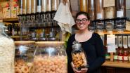 """Duurzame Held Nora Lorré gaat gepassioneerd voor zero waste: """"Potjes van klanten vullen in eigen winkeltje Tara is gewoon zalig"""""""