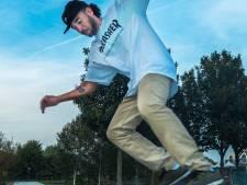 Buurtbewoners Griftpark hebben pijn in de buik van plan voor nieuwe skatebaan