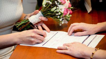 Ouders mogen opnieuw het huwelijk van hun kinderen bijwonen
