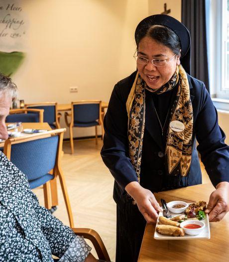 Zusters in Denekamp schrappen activiteiten