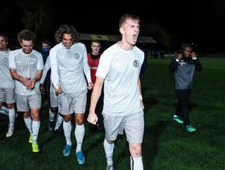 Protocol voor eerstenationalers verworpen: Waalse clubs vragen opschorting, Rupel Boom wil competitie afwerken onder gekende voorwaarden