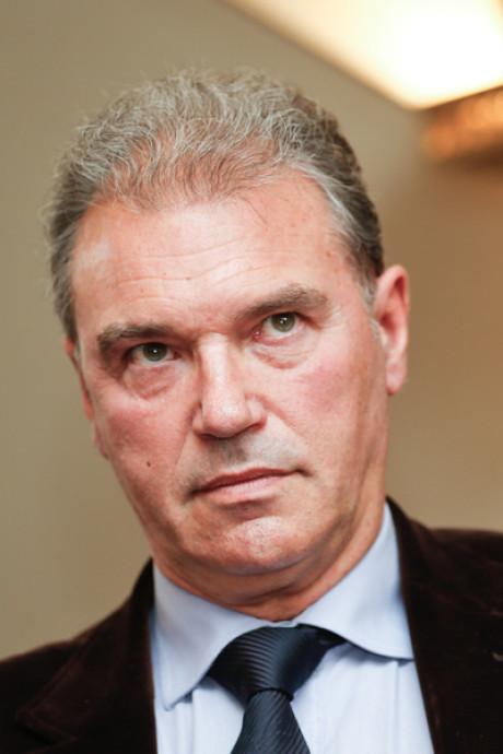 """Luc Trullemans: """"Le réchauffement climatique est naturel"""""""