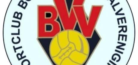 BVV verliest doordeweeks trainer Burg en op zondag van FC Engelen