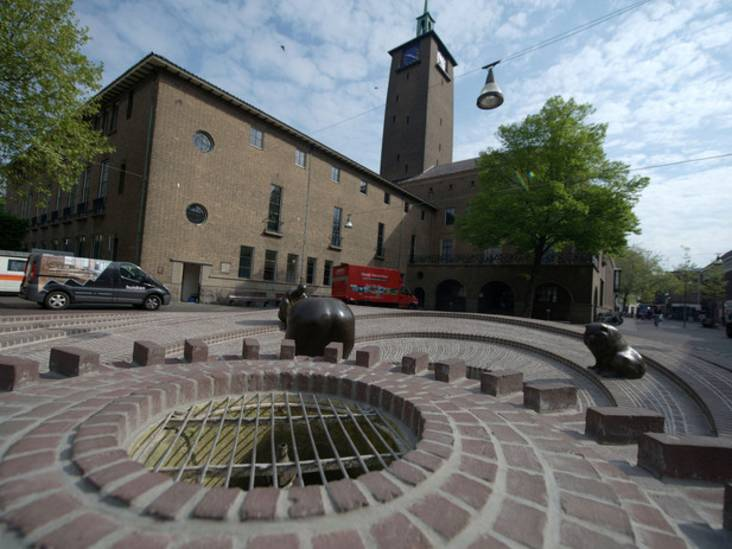 Enschede dreigde uit Agenda voor Twente te stappen