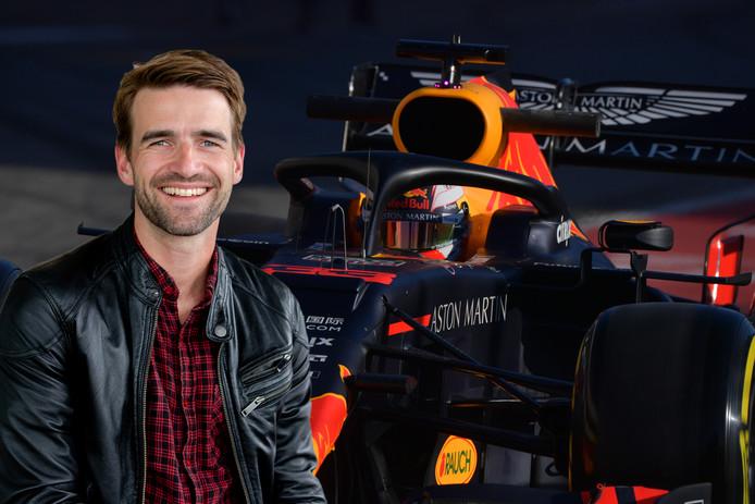 Mark Tuitert, F1 panel