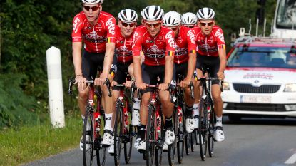 """Lotto-Soudal met ambities naar Tour: De Gendt """"wil aanvallen en denkt aan de bollentrui"""", Benoot """"mikt op ritwinst"""""""
