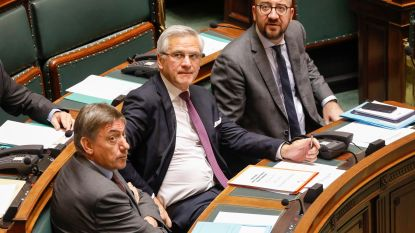 Kernkabinet uiteen zonder akkoord over begroting en arbeidsdeal