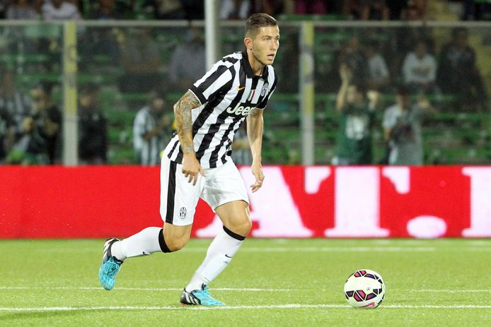 Luca Marrone.