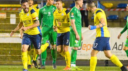 Union SG mag blij zijn met punt tegen Lommel (2-2)