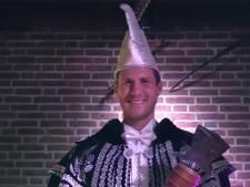 Rob van Bommel prins van Dommelen