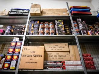 """Belgische vuurwerkfederaties vragen Berx verbod te herzien: """"Moeten we alle dingen die leuk zijn dan gaan verbieden?"""""""