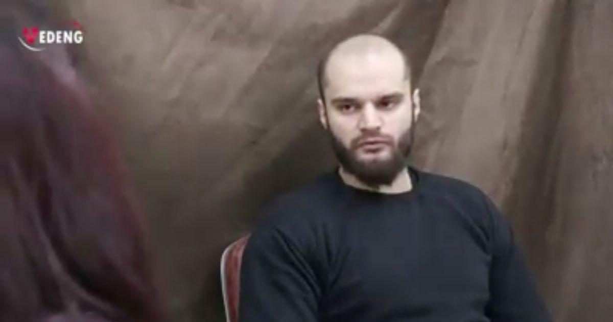 """Beruchte IS-strijder wil terug naar België komen: """"Ik was een gewone soldaat"""""""