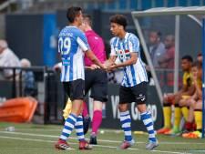 FC Eindhoven verwelkomt proefspeler Damraoui en zwaait Marie uit