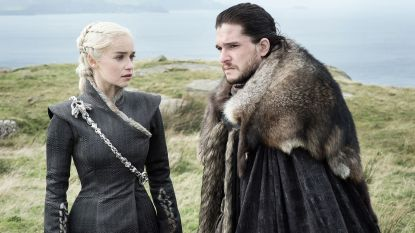 Was kritiek op afloop terecht? Laatste 'Game of Thrones'-boek met échte verhaaleinde bijna klaar