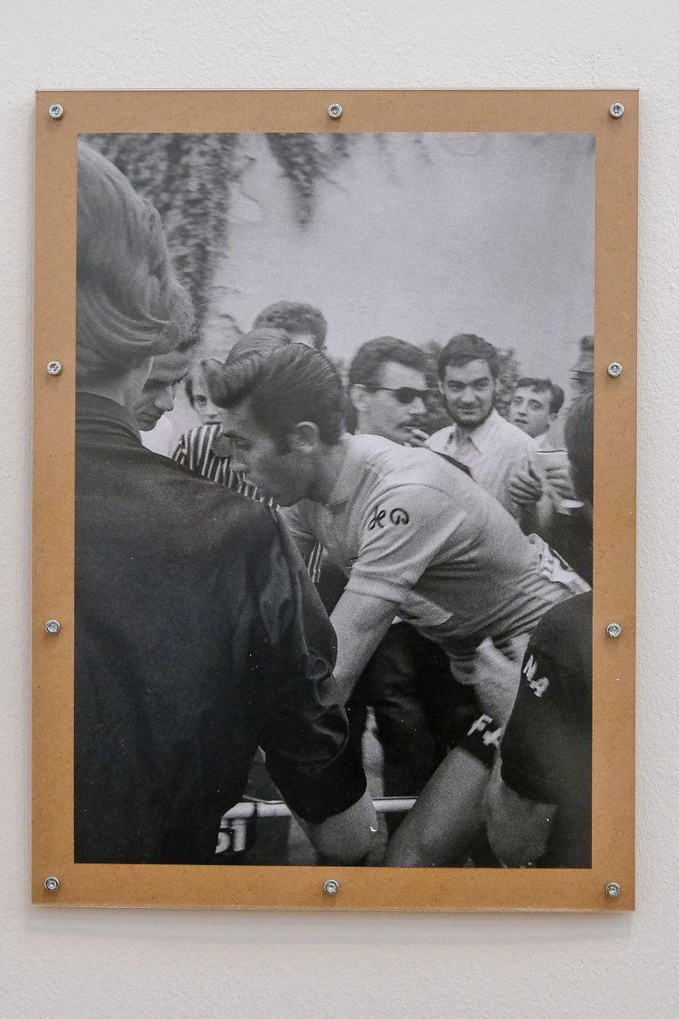 De foto's van Jef Geys.