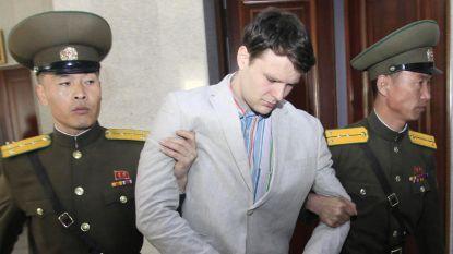 Noord-Korea laat Amerikaanse gevangene vrij: man in comateuze toestand