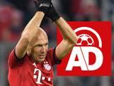 'Arjen Robben naar Ajax zou niet eens zo gek zijn'
