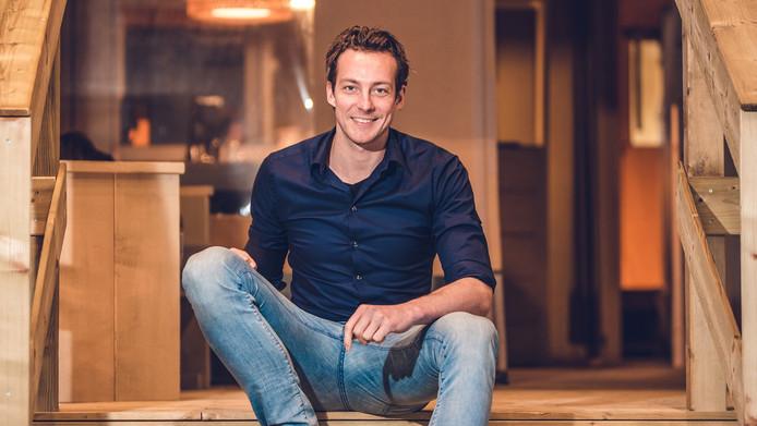 Erik van Donselaar.