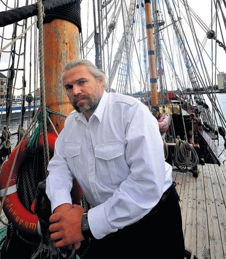 Rus claimt geld van Oerlemans voor kapot schip
