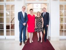 Kersverse wethouder André Landwehr wil schouders zetten onder Vinkenplein en De Kwinkelier in De Bilt