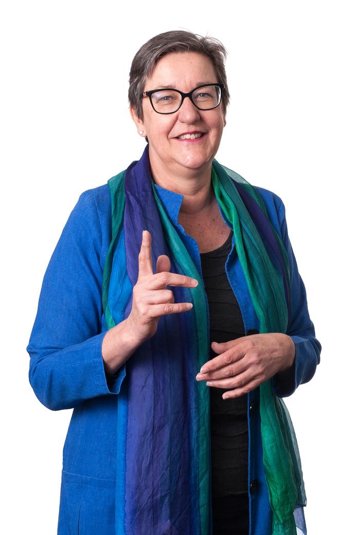 Marleen Blommaert